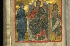 Mariegola Scuola Grande di San Teodoro, 1354