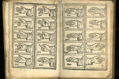 Tagliente Girolamo, Opera che insegna a fare ogni ragione de mercantia,1525