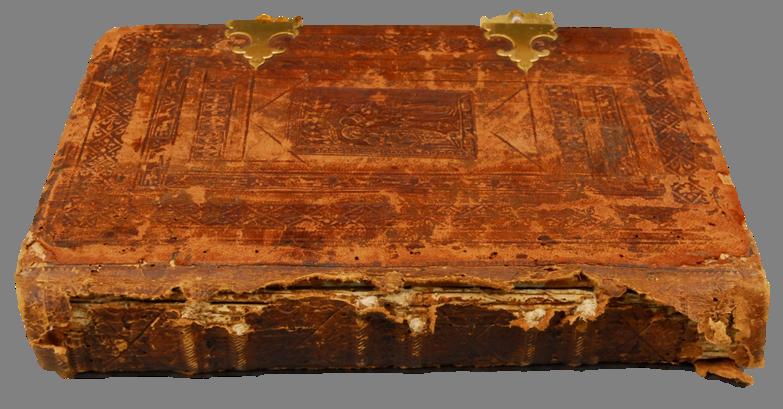 Libro d'Ore Ms. cl. V 149