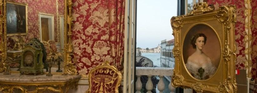 Stanze Reali dell'Imperatrice_Museo Correr