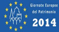 giornate europee del patrimonio 2014 logo_scalato