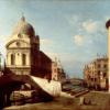 Bernardo Bellotto, La chiesa dei Miracoli