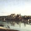 Bernardo Bellotto, Pirna da Kopitz