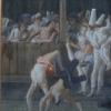 Giandomenico Tiepolo (1727 - 1804) Pulcinella e i saltimbanchi (1791 - 1793)