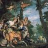 Paolo Caliari know as Veronese (1528 -1588), The Rape of Europe (1576 - 1580)