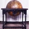 Livio Sanudo (1520–1576), Terrestrial globe -  Venice, c. 1574