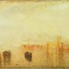 J.W.Turner, Ritorno dal ballo [Santa Marta]