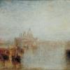 J.W.Turner, Venezia – Maria della Salute