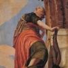 Paolo Caliari detto il Veronese (1528 -1588), Allegoria del Buon Governo, 1552 ca.