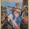 Paolo Caliari detto il Veronese (1528 -1588), Allegoria della Pace, 1552 ca.