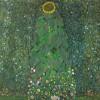 Gustav Klimt. Il Girasole (1907). Olio su tela. Collezione privata.