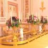 2 - Sala da pranzo, Appartamenti Imperiali Venezia