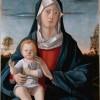 Vittore Carpaccio Madonna con il Bambino