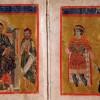 Mariegola della Scuola grande di San Teodoro, 1354 già attribuito a Giustino di Gherardino da Forlì