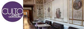 Caffetteria Culto - Museo Correr, Piazza San Marco Venezia