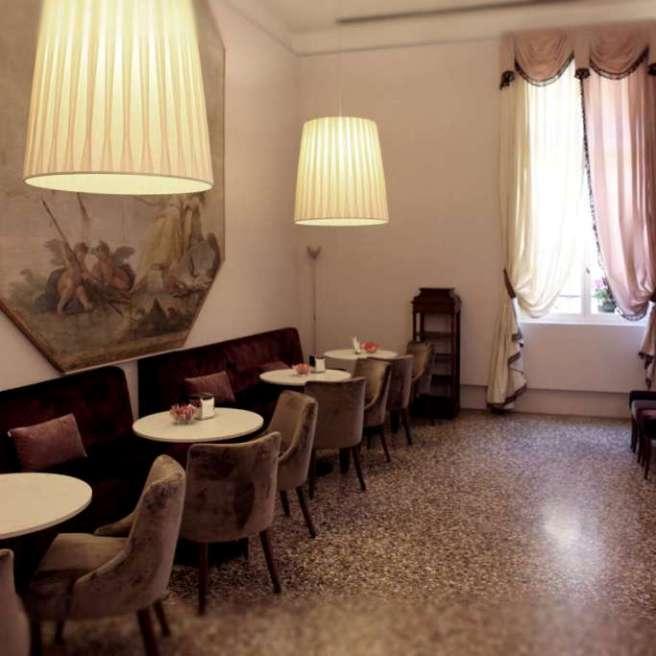 Caffetteria Museo Correr, Venezia