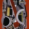 Fernand Léger Élément mécanique, 1924 - Centre Georges Pompidou,Musee National d'Art Moderne, ParisCentre Pompidou, Paris Musée National d'Art Moderne/ Centre de création industrielle © Fernand Léger by SIAE 2014