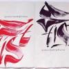 Monica Dengo - Workshop calligrafia