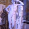 Antonio Canova, Modello per il Paride (1807 ca) Progetto Sublime Canova