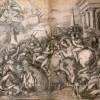Andrea Schiavone Il rapimento di Elena Incisione Londra, The British Museum © The Trustees of the British Museum