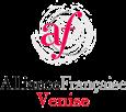 Logo Alliance Francaise Venezia