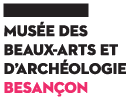logo museo di arte e archeologia musées besancon