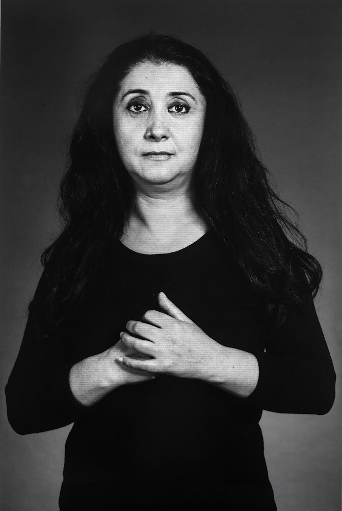 art of shirin neshat Shirin neshat 1957-present nationality american holdings 3 share twitter facebook email  walker art center close search select a type.