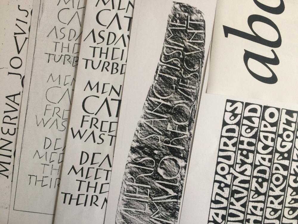 Ix International Calligraphy Workshop Museo Correr