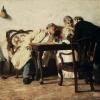 Giacomo Favretto, Susanna e i due vecchi, 1887