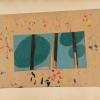 Jean Arp, Dada-Collage, 1918