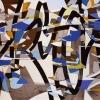 """Exhibition """"La poetica dello spazio scritto"""" - Museo Correr, Venezia"""