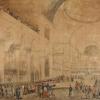 Giuseppe Borsato, Giuramento delle Province Venete a Francesco I nel maggio 1815