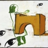 Bambola alata, 1996