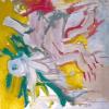 Willem De Kooning, East Hampton Series (1968)