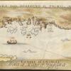 Gaspare Tentivo, Canale di Calamota Isola di Mezzo e Zupana