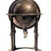 Globo celeste islamico XVIII-XIX secolo