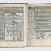 Johannes de Sacrobosco, Sfera,  Venetiae, Ioan. De Tridino alias Tacuino MDIX