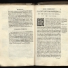 Francesco Barozzi (1536-1604) Cosmografia in 4 libri