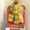 Manifattura cinese, Statua di Marco Polo