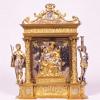 Arte veneziana, 1518 – 1520, Pietà tra i Santi Rocco e Sebastiano