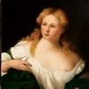 Palma il Vecchio, Ritratto di donna detta la Sibilla