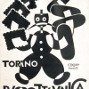 35. Biscotti Unica Torino, 1927 ca.