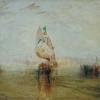 """J.W.Turner, Il """"Sole di Venezia"""" prende il mare"""