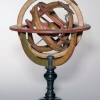 Jean-Baptiste Fortin (1750–1831) Armillary sphere