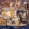 Gian Battista Arzenti - Veduta di Venezia, (1620-30 ca)