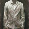 Safet Zec, Camicia bianca, 2009
