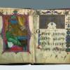 Vangeli - Manoscritto n. 6290, Erevan, Matenadaran Secolo XIII