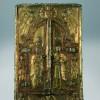 Reliquiario con frammento dell'Arca di Noè, 1698