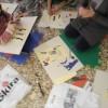Laboratori per le scuole - mostra Léger al Museo Correr