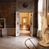 Museo Correr - Sala da Pranzo. In vista Antonio Canova, Venere Italica (1804-1811) — presso Museo Correr_Progetto Sublime Canova
